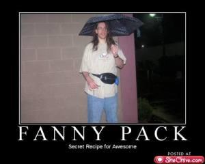 fannypack